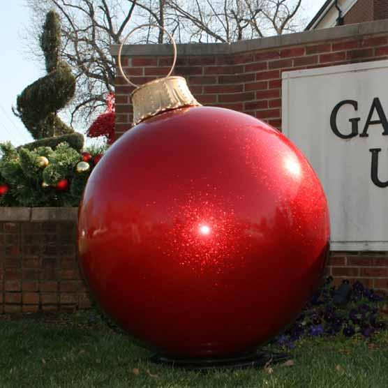 240cm Xmas Props Giant Santa Claus Snowman Inflatable Arch