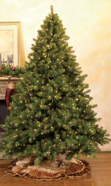 How Many Lights Per Foot Of Christmas Tree.Hassle Free Artificial Christmas Trees Champion Studios