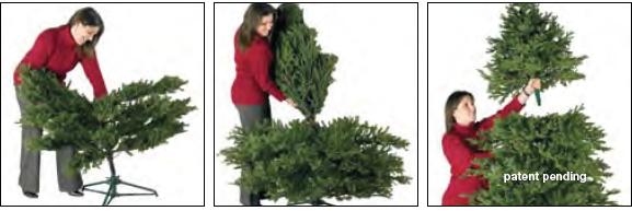 Artificial Christmas tree | Champion Studios